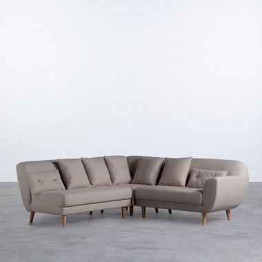 Eck-Sofa - themasie.com